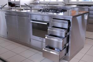 meuble-inox-avec-cuisson-au-gaz-integree-et-tiroirs